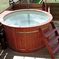Polypropylene Hot Tub-1